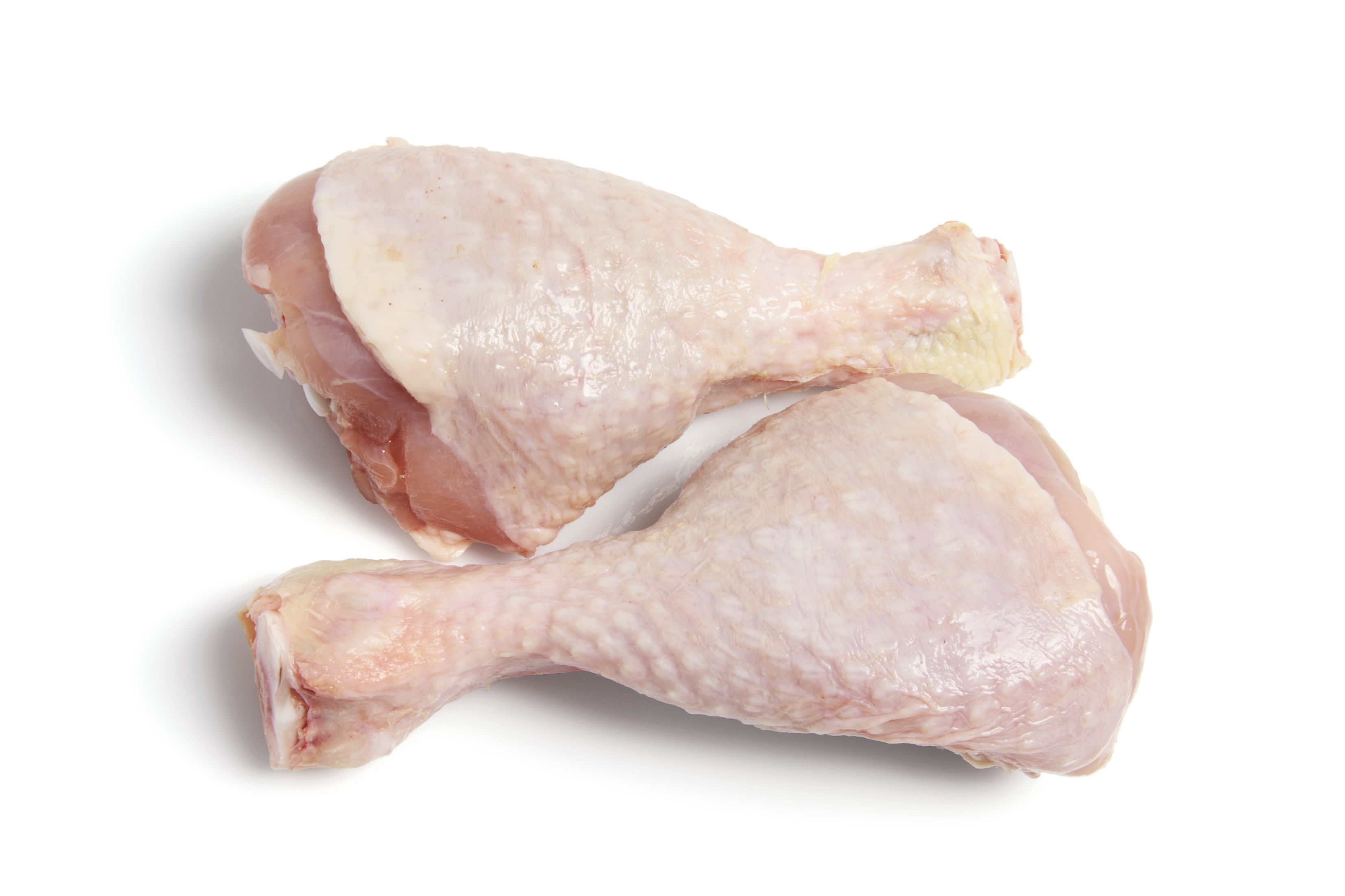 Chicken's mild flavor, tender texture and reasonable price make it a staple in many households. Countless casserole recipes call for cooked or partially-cooked, boneless skinless chicken breasts.